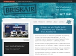 View More Information on Briskair