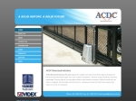View More Information on ACDC Motorized Solutions