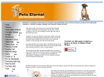 View More Information on Pets Eternal Peace Affordable Pet Cremations