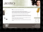 View More Information on Jennifer's Beauty Retreat