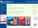 View More Information on Corinda Guardian Pharmacy