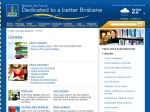 View More Information on Brisbane City Council Library Service