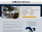 View More Information on Global Metals