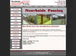 View More Information on Northside Fencing