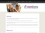 View More Information on Eventions Creative Event Management