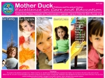 View More Information on Mother Duck Child Care And Preschool Centre-Kallangur