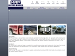View More Information on M.R.F. Motor Bodies Pty Ltd