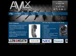 View More Information on AVLX