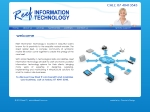 View More Information on Reef Information Technology