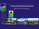 View More Information on Cairns Real Estate Solutions