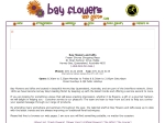 View More Information on Bay Flowers and Gifts