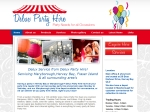 View More Information on Delux Party Hire