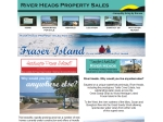 View More Information on River Heads Property Sales