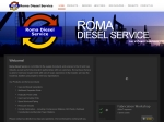 View More Information on Roma Diesel Service