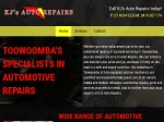 View More Information on KJ'S Auto Repairs