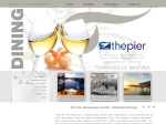 View More Information on The Pier Restaurant & Bar