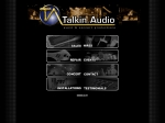 View More Information on Talkin' Audio Productions