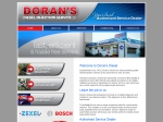 View More Information on Doran's Diesel Injection Service Pty Ltd