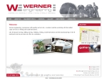 View More Information on Werner Engineering
