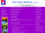 View More Information on One Stop Medical