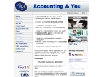 View More Information on Accounting & You
