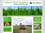 View More Information on Collier's Turf