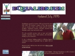 View More Information on Equalibrium