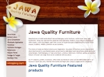 View More Information on JAWA Quality Furniture