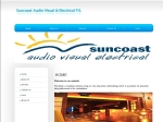 View More Information on Suncoast Audio Visual Electrical