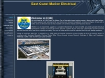 View More Information on East Coast Marine Electrical