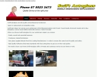 View More Information on Swift Autoglass