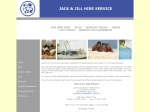 View More Information on Jack & Jill Hire