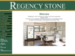 View More Information on Regency Stone