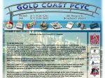 View More Information on Gold Coast Police Citizens Youth Club
