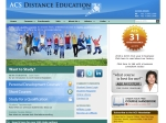 View More Information on ACS Distance Education