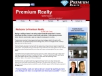 View More Information on Premium Realty