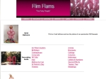 View More Information on Flim Flams The Party People
