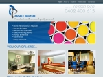 View More Information on Profile Painters