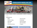 View More Information on Consolidated Plant and Quarries