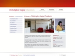 View More Information on Christopher Legoe Chambers