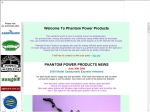 View More Information on Phantom Power Products
