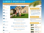 View More Information on Lakes & Portside