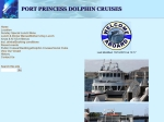 View More Information on Port Princess Dolphin Cruises