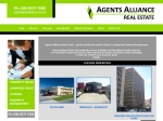 View More Information on Agents Alliance Real Estate