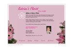 View More Information on Katrina's Florist & Gifts