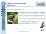 View More Information on A1 Scooters & Wheelchairs