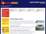View More Information on Self Storage 2000