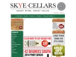 View More Information on Skye Cellars