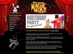View More Information on The Amazing Magic Mike
