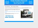 View More Information on Castle Removals